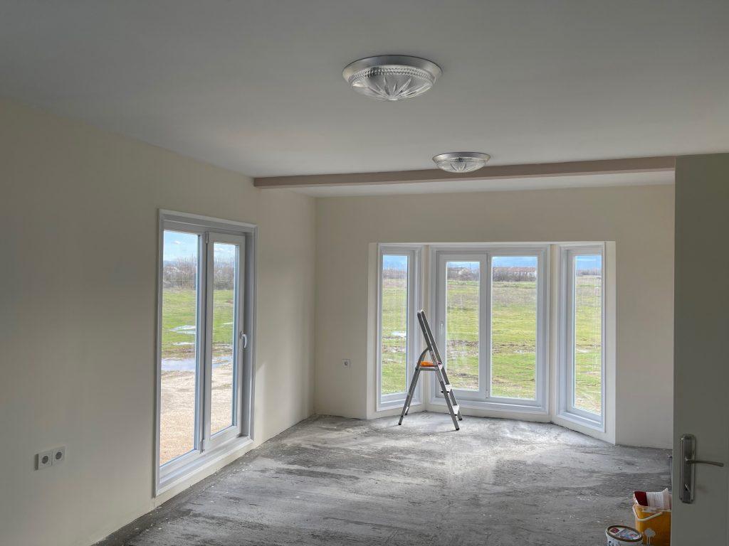 разрешение за строеж на сглобяема къща
