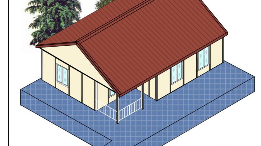 Нужни документи сглобяема къща