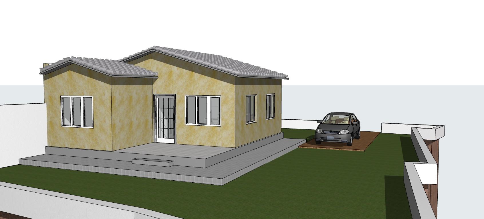 Сглобяеми къщи етапи на строеж